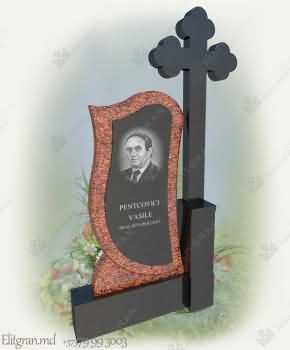 Monumentul funerar din granit P578