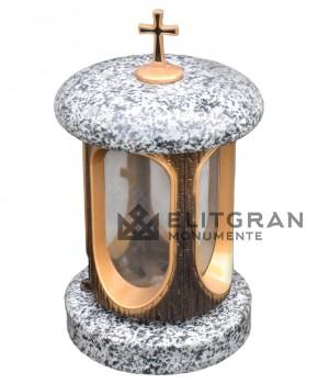 Candela din granit L5